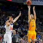El Madrid ACB pierde el Liderato (MVP)