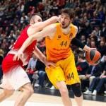Victoria del Barcelona @EuroLeague, Tomić MVP. Hoy, Madrid y Baskonia