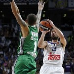 @EuroLeague: El Madrid a por la Ventaja de Campo en los Playoffs (MVP)