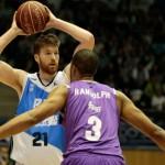 Cuarta Derrota ACB del Exitoso Madrid en las Últimas 5 Jornadas (Quinta de 7, MVP)