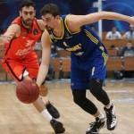 Shved (Khimki, Химки, Jímki), MVP de los Playoffs de Cuartos de Final (@EuroCup)