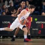 Derrotas del Barcelona, del València y del Gran Canaria y Victoria del Málaga (MVP)