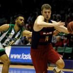 ACB 2016-2017 (J31): Victorias del Barcelona y del València, y Hoy, el Madrid (MVP)