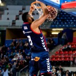 Baskonia (Quinto) Derrota a Gran Canaria (Sexto) y Hoy, Madrid – Sevilla (ACB, MVP)