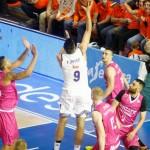 El València, Segundo; el Madrid, Tercero; y el Baskonia, Cuarto ACB (MVP)