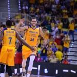 ACB 2016-2017: El Gran Canaria Derrota al Barcelona (Ante Tomić, MVP)