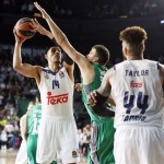 @EuroLeague Playoffs: el Madrid y el Efes, a por la Final Four 2017 (Estambul, MVP)