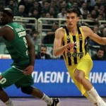 Playoffs @EuroLeague: Victorias del CSKA y del Fenerbahçe (MVP)