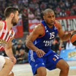 Playoffs @EuroLeague: Olympiacos – Efes, Único Quinto Partido (MVPs)