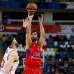 @EuroLeague Playoffs: el CSKA y el Fenerbahçe, a por la Clasificación (MVP)