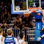 Victoria del Andorra y del Tenerife (Playoffs ACB, Cuartos de Final, MVP)