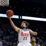 Victorias del Madrid (de Final Four) y del Baskonia (ACB 2016-2017, J31, MVP)