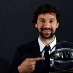 MVP ACB: Llull, con Menos Valoración que Jackson, Shermadini y Tomić (Andorra)