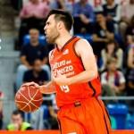 Victoria del València, Derrota del Baskonia (Playoffs ACB Semifinales, MVP, Crónica)
