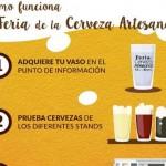 (III) I Feria de la Cerveza Artesanal de San Sebastián de los Reyes (Madrid)