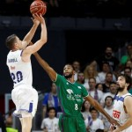 2 a 0 (Madrid – Málaga, Playoffs ACB Semifinales, MVP, Crónica)