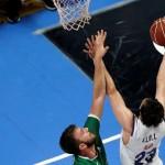 Victoria del Madrid (y el València, a @EuroLeague), Playoffs ACB Semifinales, MVP
