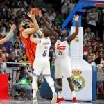 Empate a 1 (166 a 167) en el Playoff Final ACB Madrid – València (Crónica, MVP)