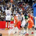 Segundo Partido del Playoff Final ACB Madrid – València (Previa, MVP)