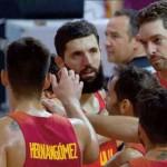 27 Jugadores FEB para el #EurMas 2017 (#EuroBasket2017) Sin Rudy Ni Felipe