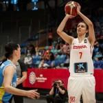 Segunda Victoria de la #SelFem 2017 (#EuroBasketWomen2017): (7) Torrens, MVP