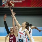 Bélgica, Rival de la #SelFem 2017 en Semifinales (#EuroBasketWomen2017, MVP)