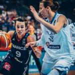 La #SelFem 2017 y Francia, Finalistas (#EuroBasketWomen2017, MVP)