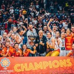 Oro para la #SelFem 2017, (7) Torrens y (14) Lyttle MVP (#EuroBasketWomen2017)