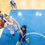 Bélgica, Jugadoras Clave (#SelFem 2017, Semifinales #EuroBasketWomen2017, MVP)