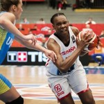 La #SelFem 2017, Clasificada para Cuartos de Final (#EuroBasketWomen2017, MVP)
