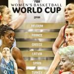 """¿Dumerc y Lyttle?: Más del """"Quinteto Ideal"""" del #EurFem (#EuroBasketWomen2017)"""