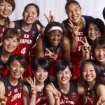 Japón, Jugadoras Destacadas (#SelFemU19, #MunFemU19, #FIBAU19, MVP)