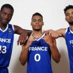 A por el Bronce, contra Francia (#SelMasU20, #EurMasU20, #FIBAU20Europe, MVP)