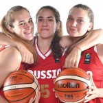 Rusia, Jugadoras, Semifinales (#SelFemU20, #EurFemU20, #FIBAU20Europe, MVP)