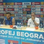 Belgrade Trophy: Greece won 83 – 81 Montenegro, uncertain game (#EuroBasket2017)