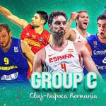 Lesiones, Ausencias y Estrellas en Cluj-Napoca (#EuroBasket2017, #SelMas FEB)