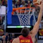 Segunda Victoria de la #SelMas (Preparación, Marc Gasol, MVP, #EuroBasket2017)