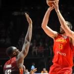 La #SelMas Derrota a Bélgica (Sexto Partido, Preparación, #EuroBasket2017, MVP)