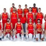#SelMas 2017 FEB, Primer Partido de Preparación (#EuroBasket2017)