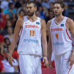 Lesión de Llull (y Derrota, #SelMas 2017, Preparación, #EuroBasket2017)