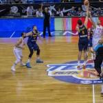 Primera Victoria (#SelMas 2017, Primer Partido de Preparación, #EuroBasket2017)