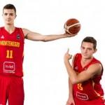 Derrota y a Octavos contra Montenegro (#SelMasU18, #FIBAU18Europe, MVP)
