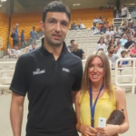 Interview with Zaza Pachulia (#EuroBasket2017, Georgia)