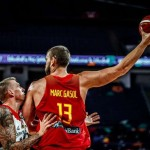 La #SelMas y SLO a Semifinales #EuroBasket2017 (Hoy, 2 Últimos Cuartos de Final)