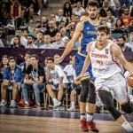 Tercera Victoria de la #SelMas (Sin Pau Gasol Ni Àlex Abrines, #EuroBasket2017)