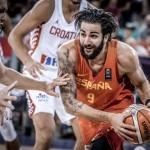 Cuarta Victoria de la #SelMas (Sin Abrines) y Primeros de Grupo (#EuroBasket2017)