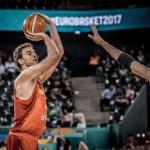 Quinta Victoria de la #SelMas, y Turquía en Octavos (#EuroBasket2017, Pau MVP)