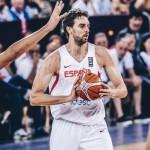 Victoria (de Récord, +39) de la #SelMas 2017 FEB (#EuroBasket2017, MVP)