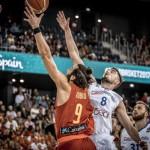 Quinto Partido de la #SelMas 2017, el que se puede perder (#EuroBasket2017, MVP)