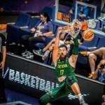 4 Primeros Octavos de Final (#EuroBasket2017, MVP y Quinteto Ideal)